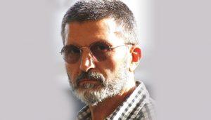 Noureddine Khelassi, conseiller du ministre de la Communication