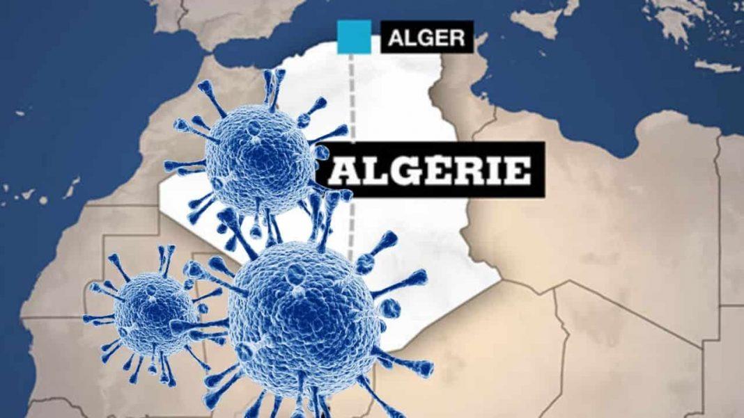214 nouveaux cas en 24 heures : le danger n'est pas écarté Algerie-coronavirus-epidemie-virus-chine-mort-1068x601