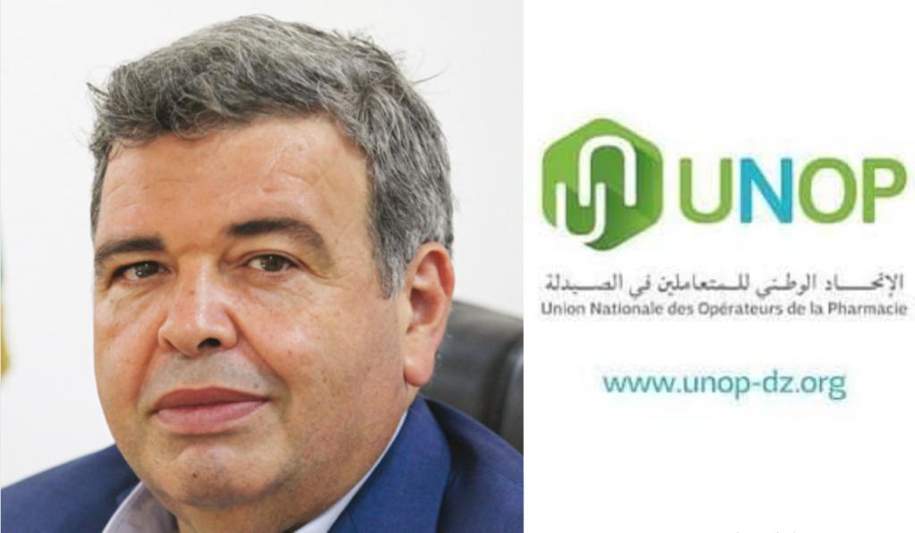 Le docteur en chirurgie, Abdelouahed Kerrar président de l'UNOP