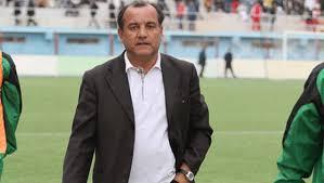 Youcef Bouzidi
